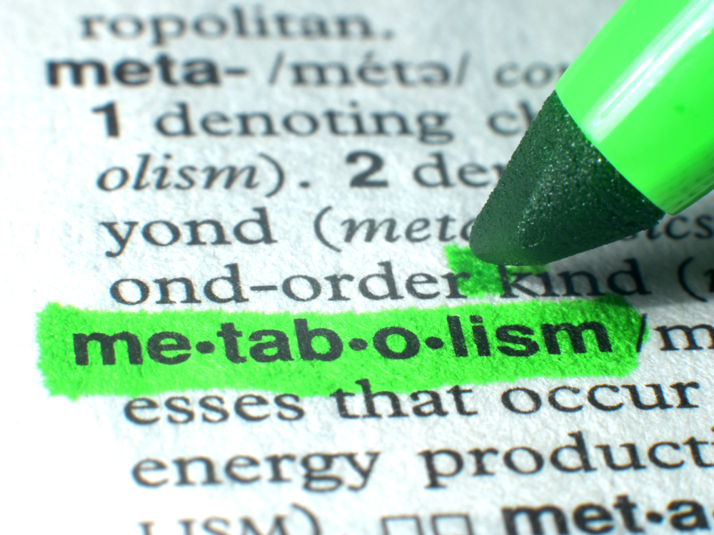 Metabolism Booster Shot